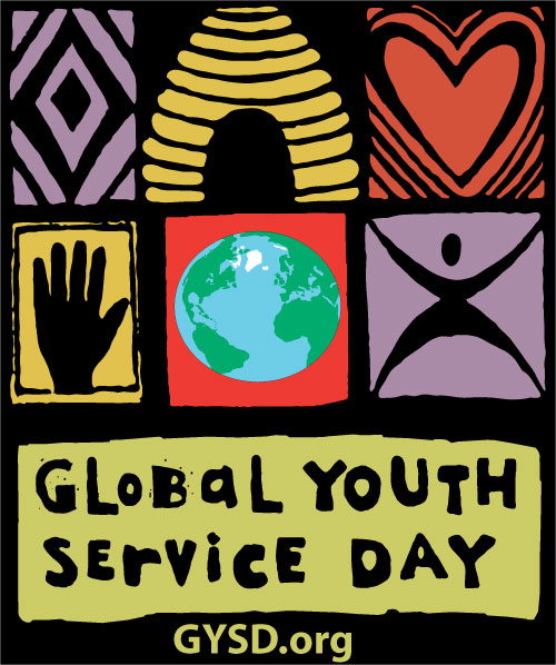 a report from global youth and service day